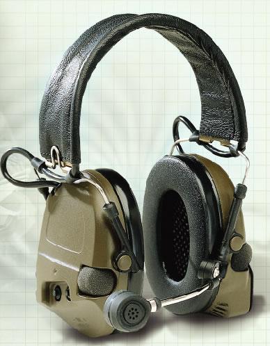 Outdoor Specilties Hearing Protection
